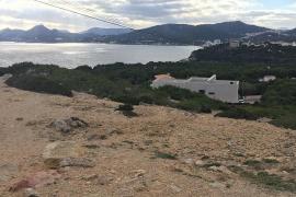 Capdepera pedirá al Govern la compra de las parcelas del faro para evitar su urbanización