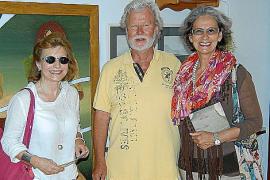 Artistas y artesanos de Campanet