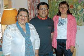 Artistas y artesanos de Campanet celebran una jornada de puertas abiertas