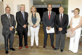 El fondo del Museu de Mallorca, en el Centre de Cultura Sa Nostra