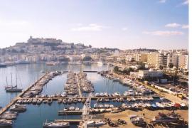 El restaurante del Club Naútico Ibiza cambia de dueños