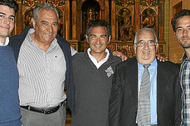 Montesión celebra el Día del Antiguo Alumno