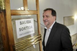El alcalde de Porreres desvela ante la juez amenazas del conseller de Turisme