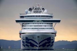 Los cruceros negarán el embarque a quien haya estado en China, Hong Kong o Macao 14 días antes