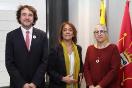 Los gobiernos balear, catalán y valenciano coordinan estrategias para impulsar el uso de la lengua propia