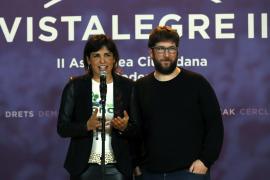 Los anticapitalista planean dejar Podemos
