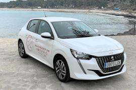 El nuevo Peugeot 208, un acierto estético unido a una excelente seguridad