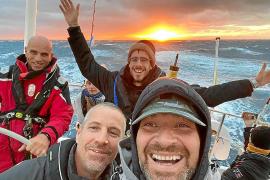 Diario de a bordo del Ocean Phoenix