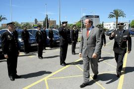 Los delincuentes no forzaron ninguna puerta para asaltar la casa de José María Rodríguez