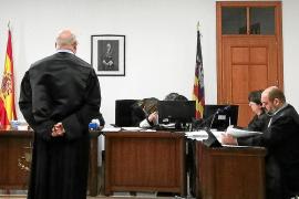 Un año de cárcel a un abogado de Palma por quedarse con 36.000 euros de un cliente