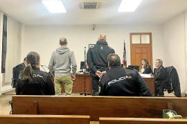 Dos años y medio de cárcel por robar 47.000 euros en salones de juego