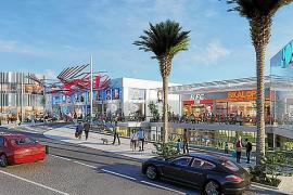 El centro comercial Porto Pi invierte más de 26 millones en su reforma