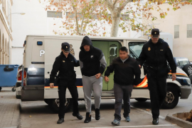 Prisión para el hombre detenido por el robo en la casa de Rodríguez