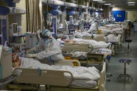 Fallece en Wuhan un ciudadano estadounidense tras sucumbir al coronavirus