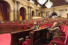 El Parlament constata que TV3 y Cataluña Radio no han emitido ningún contenido sobre la corrupción de la familia Pujol