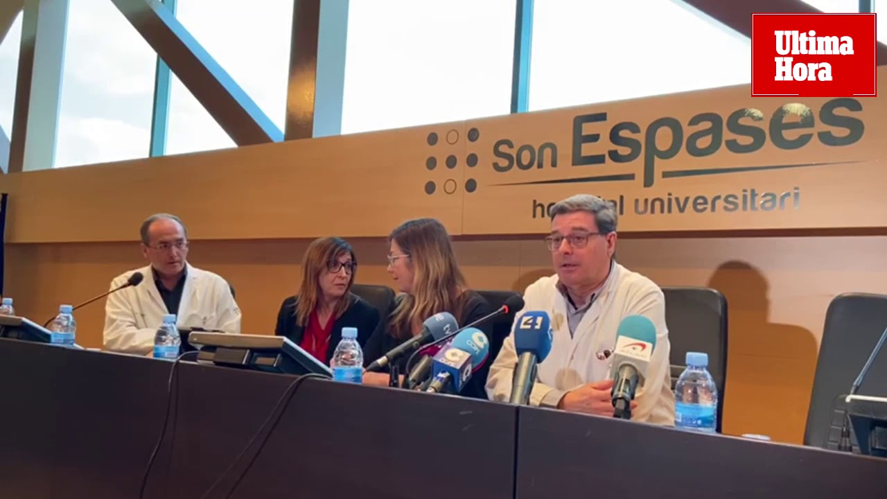 Sigue aislada la familia británica en Mallorca a la espera de la prueba del coronavirus