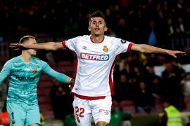 Budimir, en la lista del Barça para sustituir a Dembélé