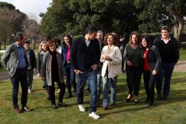 Sánchez y sus 22 ministros comparten prioridades y objetivos durante 8 horas