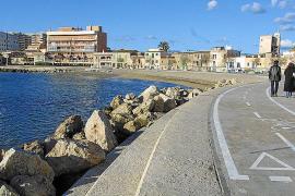 La Federació de sa Ciutat pide que la bahía de Palma se declare zona de especial protección
