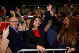El Sinn Féin gana las elecciones en Irlanda