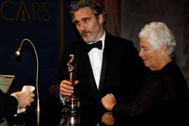 La gala de los Oscar, en imágenes