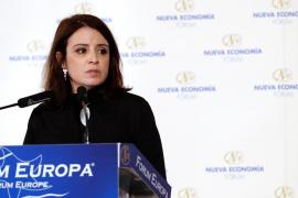 Lastra anuncia que el nuevo Código Penal convertirá en delito la exaltación del franquismo