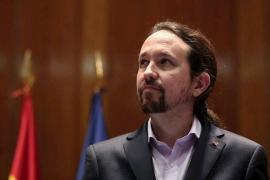 Pablo Iglesias estará en la mesa de negociación con Cataluña