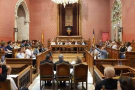 PSIB, Més y Unidas Podemos proponen crear una comisión de expertos frente a la explotación de menores tutelados