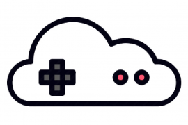 El juego en la nube y seis juegos