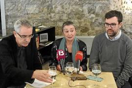 Jaume Reus y Adonay Bermúdez ganan el concurso de comisariado del Solleric
