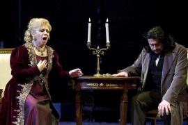 Muere la soprano italiana Mirella Freni