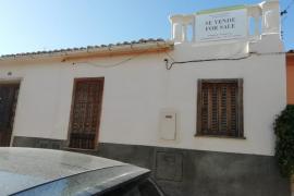 Imagen de la casa donde Alzina Living quería poner un restaurante