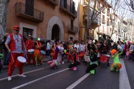 ¿Cuándo son Sa Rueta y Sa Rua en Palma?