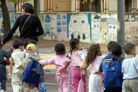 El 19,1 % de los niños de Baleares están en riesgo de pobreza, según AIS