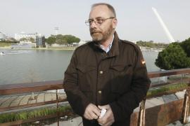 Antonio del Castillo deja Vox por «cosas» que no le han gustado