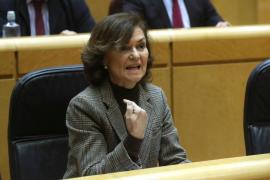 Calvo se compromete a impulsar la memoria histórica como política de Estado