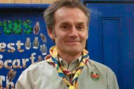 El británico que infectó al contagiado por coronavirus en Mallorca: «Estoy curado»