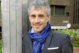 Sergio Dalma: «Subir al escenario es una sensación un poco masoquista, acojona y da placer»