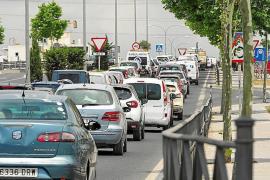 Diesel en Baleares