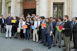 Los abogados del turno de oficio de Baleares claman ante los nuevos retrasos en los pagos