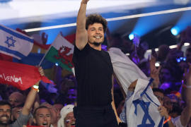 Eurovisión busca candidatos que modernicen su himno