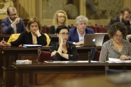El PSIB rechazará las investigaciones en el Parlament sobre menores explotados
