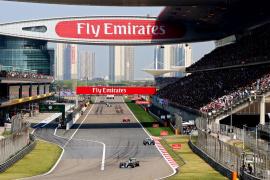 La crisis del coronavirus aplaza el Gran Premio de China de Fórmula Uno