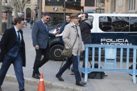 Penalva y Subirán reclaman que se junten todas las acusaciones particulares en una