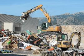 El Consell de Mallorca se libra de una indemnización de 32 millones por la gestión de los escombros