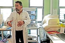 Son Espases recibirá kits de detección rápida de coronavirus para hacer analíticas