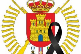 Fallece un soldado de infantería durante unos ejercicios en Madrid