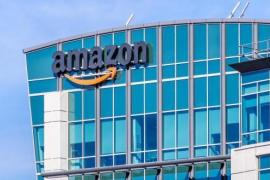 Amenaza de bomba en el edificio de Amazon en Madrid