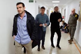 Los españoles repatriados de Wuhan: «Que nadie nos dé de lado»