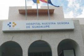 El paciente de La Gomera da negativo en el último análisis